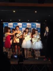 森江朋美 公式ブログ/☆ご報告☆ 画像1