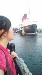 藤崎ひかる 公式ブログ/冒険とイマジネーションの海へ 画像1