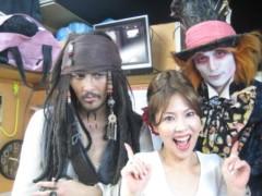 俵山栄子 公式ブログ/ジョニーディップ 画像1