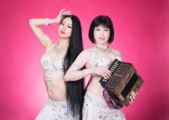 SAKI 公式ブログ/寒い日にはホットなベリーダンスショー如何ですか? 画像1