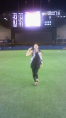 SAKI 公式ブログ/野球 画像1