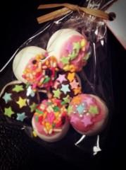 SAKI 公式ブログ/チョコ 画像2