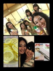 SAKI 公式ブログ/舞いました! 画像3