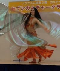 SAKI 公式ブログ/くるくる 画像2