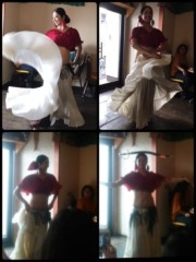 SAKI 公式ブログ/今日の舞い 画像1