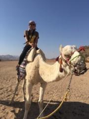 SAKI 公式ブログ/そして11月はエジプトへ 画像2