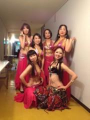 SAKI 公式ブログ/国際文化祭☆ レポ1 画像2
