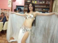 SAKI 公式ブログ/Belly dance show♪ 画像2