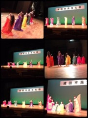 SAKI 公式ブログ/市民文化祭! 画像1