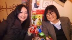 SAKI 公式ブログ/今年初舞! 画像1