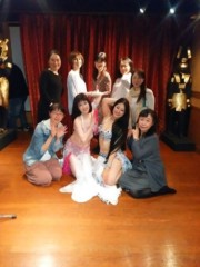 SAKI 公式ブログ/今日のショー 画像3