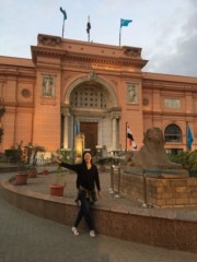 SAKI 公式ブログ/そして11月はエジプトへ 画像3