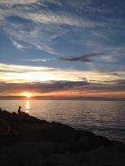 SAKI 公式ブログ/海釣り 画像3
