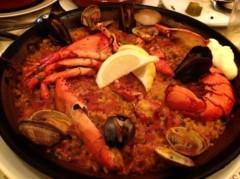 SAKI 公式ブログ/スペイン料理^_−☆ 画像1