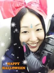 SAKI 公式ブログ/happy Halloween 3☆ 画像1