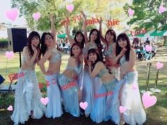 SAKI 公式ブログ/森の妖精たち☆ 画像1