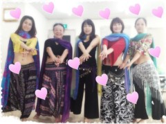 SAKI 公式ブログ/11/3 踊ります☆ 画像2