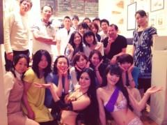 SAKI 公式ブログ/party 画像3