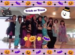 SAKI 公式ブログ/happy Halloween 画像2