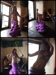 SAKI 公式ブログ/今日の舞い 画像2