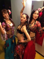 SAKI 公式ブログ/国際文化祭☆ レポ2 画像2