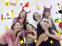 SAKI 公式ブログ/happy Halloween 3☆ 画像2