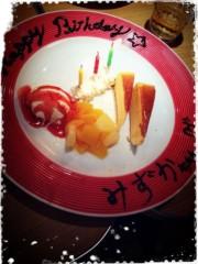 SAKI 公式ブログ/6/3は… 画像1