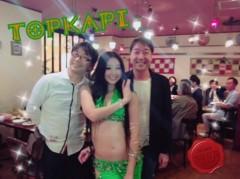 SAKI 公式ブログ/先日は 画像1