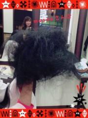 SAKI 公式ブログ/そんなさだこさんの髪の毛を 画像2