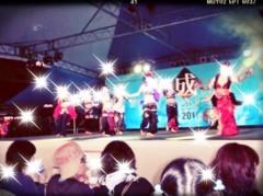 SAKI 公式ブログ/お祭りで 画像1