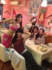 SAKI 公式ブログ/Belly dance show♪ 画像3