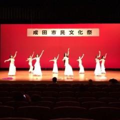 SAKI 公式ブログ/市民文化祭! 画像3