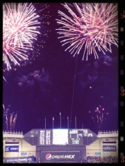 SAKI 公式ブログ/野球ーーー!! 画像3