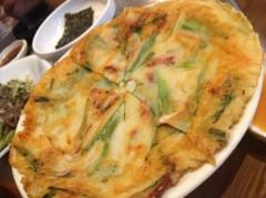 SAKI 公式ブログ/魚サンと韓国料理☆ 画像2