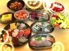 SAKI 公式ブログ/ひな祭り 画像3