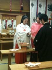 SAKI 公式ブログ/撮影(^^)v 画像2