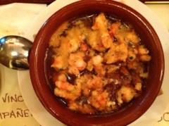 SAKI 公式ブログ/スペイン料理^_−☆ 画像2