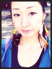 SAKI 公式ブログ/仕事のついでに 画像2
