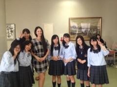 SAKI 公式ブログ/ウォーキングレッスン(*^_^*) 画像2