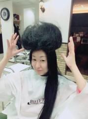 SAKI 公式ブログ/そんなさだこさんの髪の毛を 画像3