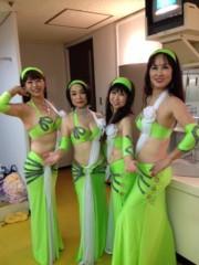 SAKI 公式ブログ/国際文化祭☆ レポ1 画像3