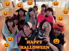 SAKI 公式ブログ/happy Halloween 画像1