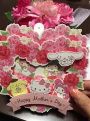 SAKI 公式ブログ/ショーと、WSと、母の日 画像2