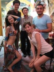 SAKI 公式ブログ/show レポ 4 画像2