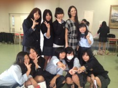 SAKI 公式ブログ/ウォーキングレッスン(*^_^*) 画像1