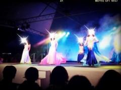 SAKI 公式ブログ/お祭りで 画像2