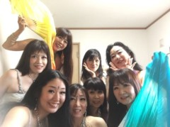 SAKI 公式ブログ/ディサービス☆ 画像1