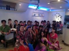 SAKI 公式ブログ/Hafla 画像2