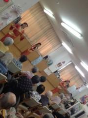 SAKI 公式ブログ/ディサービスでベリーダンス☆ 画像3