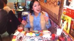 SAKI 公式ブログ/今年初舞! 画像3